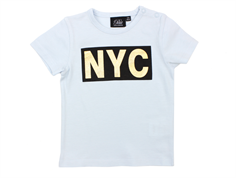 Petit by Sofie Schnoor t-shirt blue NYC